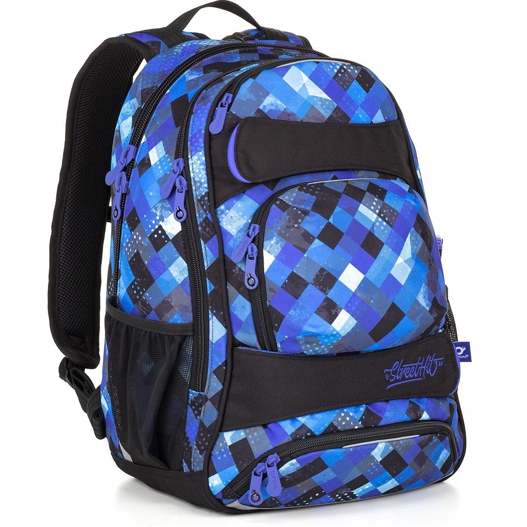 Studentský batoh Topgal YUMI 18036 B 6363d47450