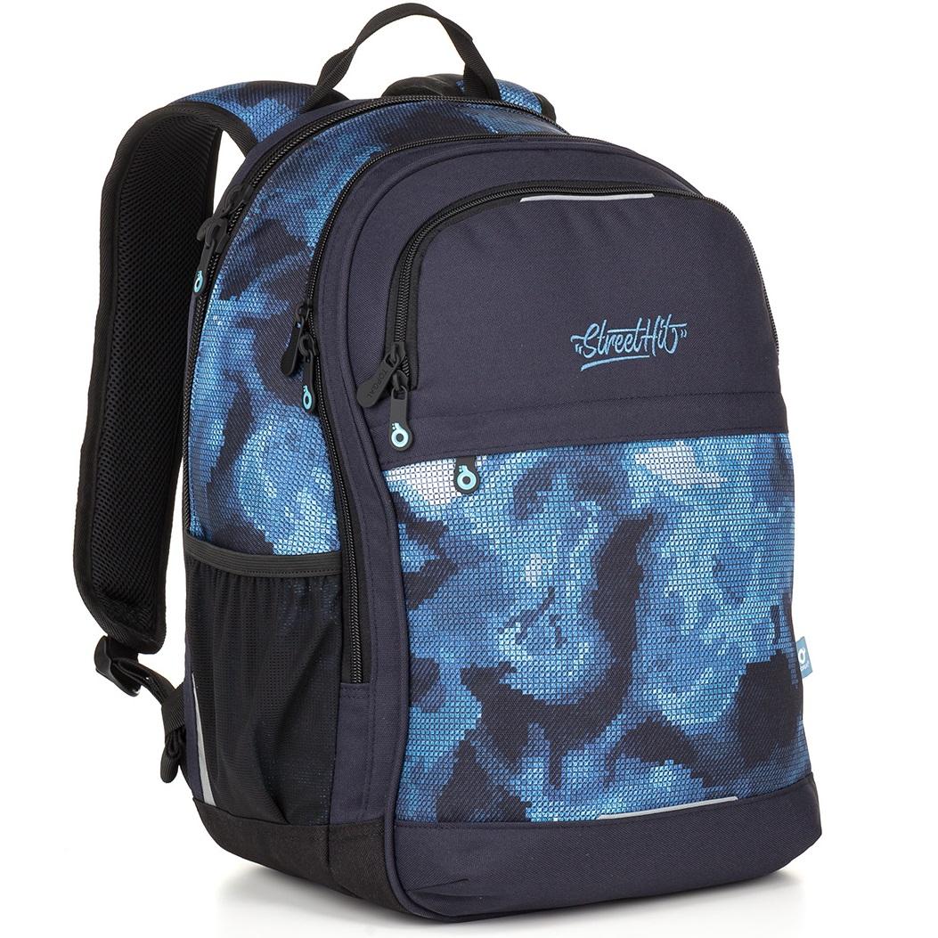 Studentský batoh Topgal RUBI 18035 B 96105a2ac2