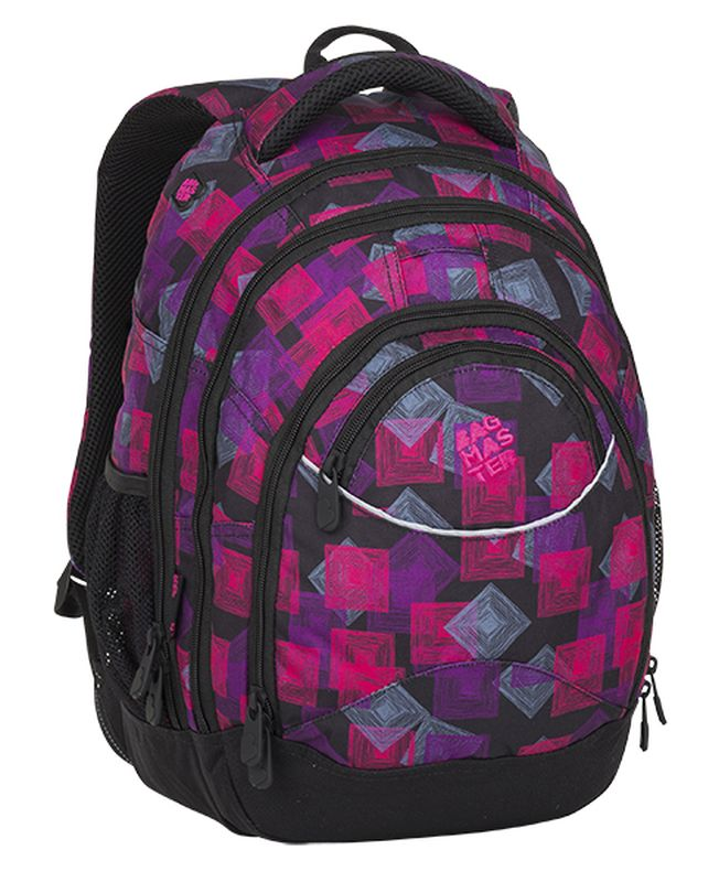 Školní batoh Bagmaster Energy 8 E 569361e489