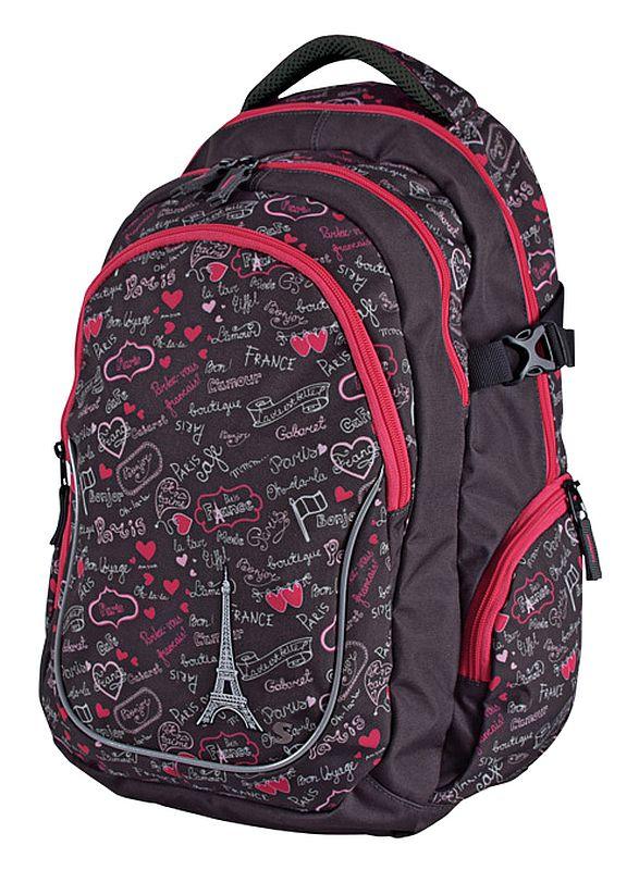 594613f1ab2 Studentský školní batoh Stil Paris