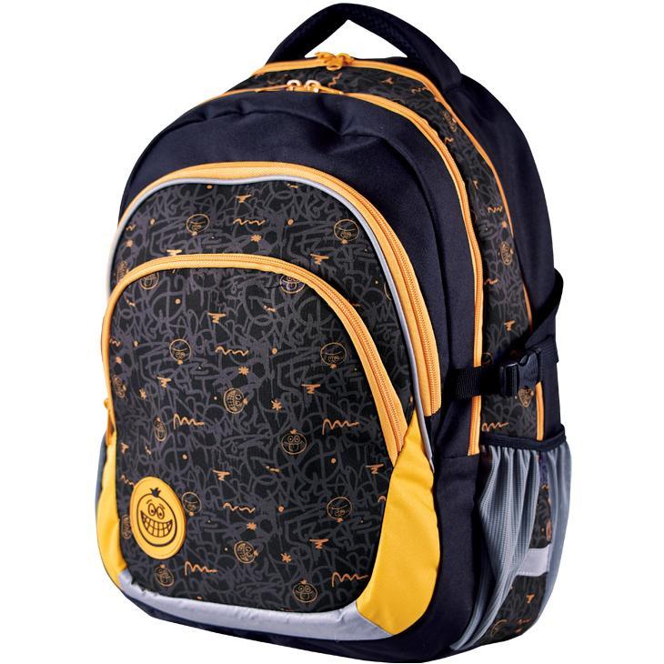 d475bed3d99 Studentský školní batoh Stil Crazy Cool