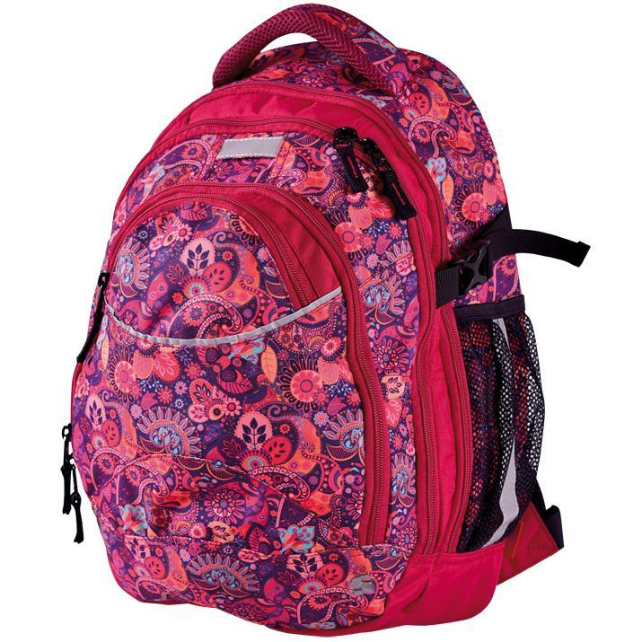f7434d198fc Studentský školní batoh Stil Orient