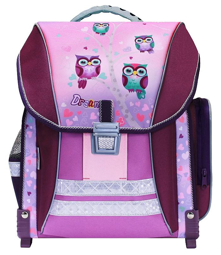 1f1920e9c75 Školní batoh Emipo Dream sovičky