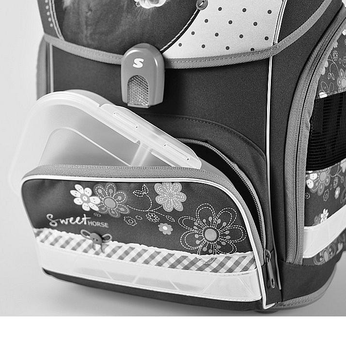 Školní aktovka Stil Škoda Auto vision 2e37cc8c2d