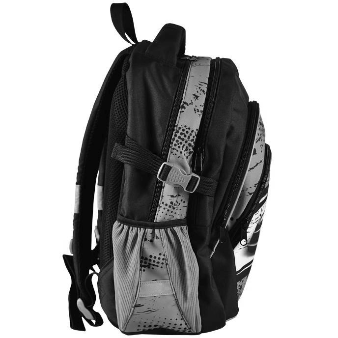 Studentský školní batoh Stil Crazy Cool bffa71d28a