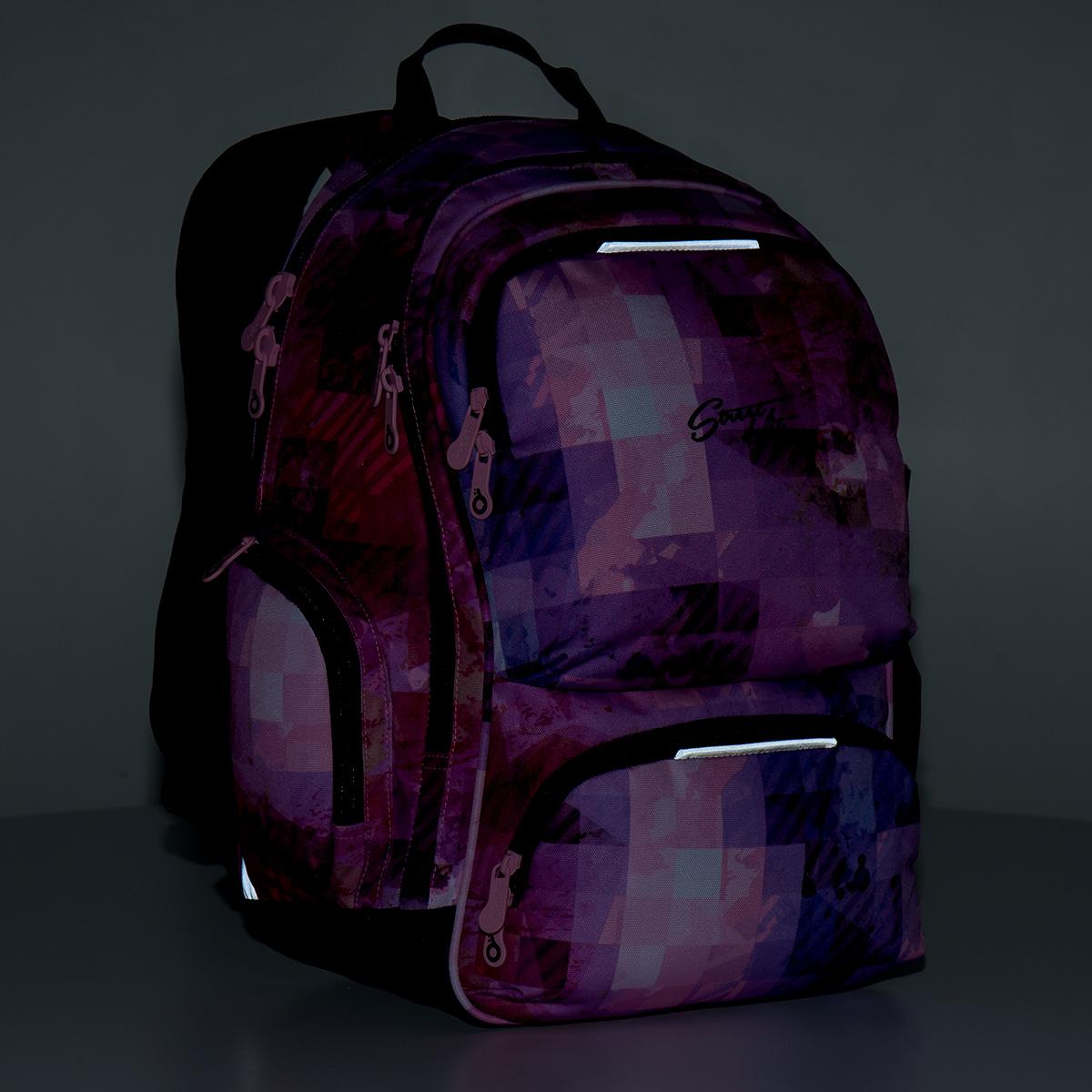 7f7807f4dd7 Studentský batoh Topgal HIT 891 - H Pink