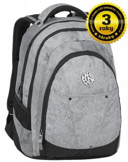 Studentský školní batoh Digital 9 E Bagmaster 7c0d96c059