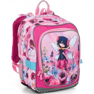 Školní batoh Víla Topgal ENDY 19003 be660c65e5